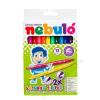 FILCTOLL készlet, kétvégű, 12 darabos, NEBULÓ (RNEBF2)