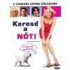 FILM - Keresd A Nőt /2DVD/ DVD