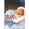 FILM - Télapu 2. DVD
