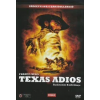 FILM - Texas Adios DVD