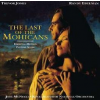 FILMZENE - THE LAST OF THE MOHICANS - CD -
