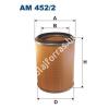 Filtron AM452/2 Filtron levegőszűrő