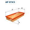 Filtron AP074/3 Filtron levegőszűrő