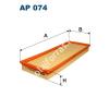 Filtron AP074 Filtron levegőszűrő