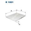 Filtron K1001 Filtron pollenszűrő