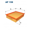 Filtron levegőszűrő AP158 1db