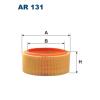 Filtron levegőszűrő AR131 1db