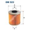 Filtron OM523 Filron olajszűrő