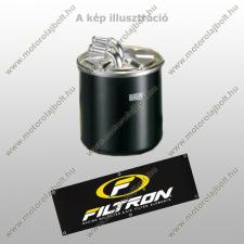 Filtron PP839 Filtron Fémházas üzemanyagszűrő üzemanyagszűrő