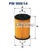 Filtron Üzemanyagszűrő (PM 999/14)