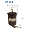 Filtron üzemanyagszűrő PP891 1db