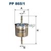 Filtron Üzemanyagszűrő (PP 865/1)