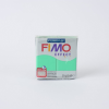 FIMO Fimo effect süthető gyurma áttetsző zöld 57g - FETG504