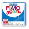 "FIMO Gyurma, 42 g, égethető, FIMO ""Kids"", kék"
