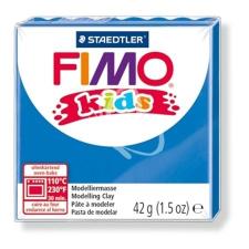"""FIMO Gyurma, 42 g, égethető, FIMO """"Kids"""", kék gyurma"""