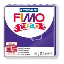 """FIMO Gyurma, 42 g, égethető, FIMO """"Kids"""", lila gyurma"""