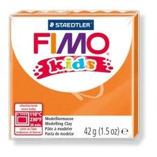 "FIMO Gyurma, 42 g, égethető, FIMO ""Kids"", narancssárga gyurma"
