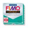 """FIMO Gyurma, 56 g, égethető,  """"Effect"""", áttetsző zöld"""