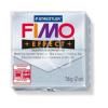 "FIMO Gyurma, 56 g, égethető, FIMO ""Effect"", csillámos ezüst"