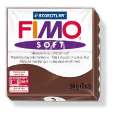 "FIMO Gyurma, 56 g, égethető, FIMO ""Soft"", csokoládé gyurma"