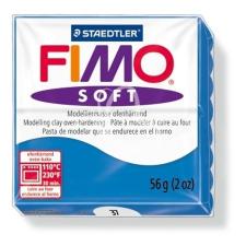 "FIMO Gyurma, 56 g, égethető, FIMO ""Soft"", óceán kék gyurma"