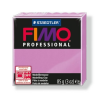 """FIMO Gyurma, 85 g, égethető,  """"Professional"""", levendula"""