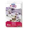 """FIMO Gyurma készlet, 6x57 g, égethető, FIMO """"Effect Material Pack"""", fényes színek"""