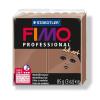 FIMO Professional Doll Art Porcelángyurma, 85 g, nugát