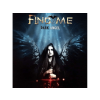 Find Me Dark Angel (CD)