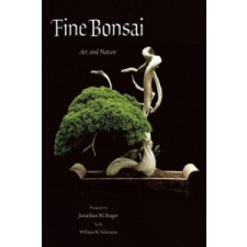 Fine Bonsai idegen nyelvű könyv