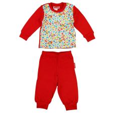 Fisher-Price 2 részes pizsama gyerek hálóing, pizsama