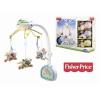 Fisher-Price Altatódalos kiságyforgó
