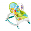 Fisher-Price Fisher Price BG Nőlj velem hintaszék