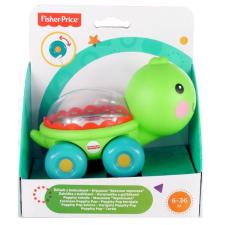 Fisher-Price Fisher Price Poppity állatos járművek teknős kreatív és készségfejlesztő