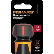 """FISKARS Tömlő-gyorscsatlakozó, 19 mm (3/4""""), FISKARS """"Comfort FLOW"""" öntözéstechnikai alkatrész"""