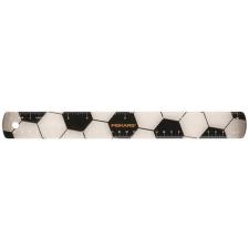 FISKARS Vonalzó, iskolai, 30 cm, FISKARS, focilabda (IF200677) vonalzó