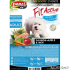 Fit Active Breeders Choice Hypoallergenic FISH&APPLE with RICE 15kg
