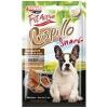 FitActive Crispillo Snack (marha) - töltött párnácska kutyák részére (180g)