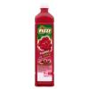 Fizzi energiamentes málna ízű szörp édesítőszerrel, 1000 ml