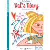 FLAGAN, MARY - VALS DIARY + CD