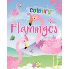 Flamingos Colours gyermek- és ifjúsági könyv