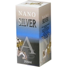 Flavin 7 Crystal Silver Natur Power 200 ml - Flavin 7 gyógyhatású készítmény