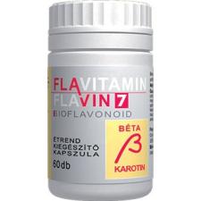 Flavitamin Béta Karotin 60 db vitamin és táplálékkiegészítő