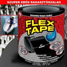 Flex Tape víz- és UV álló szuper erős ragasztószalag, 10x150 cm ragasztószalag