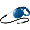 Flexi Classic S kötélpóráz különböző színben, 8 m Kék