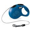 Flexi Classic XS kötélpóráz különböző színben, 3 m Kék