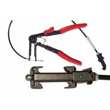 flexibilis bilincsfogó (30mm) fogó