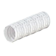 Flexibilis műanyag szellőző cső 150mm/3méter hűtés, fűtés szerelvény