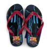 flip flop FCB kék - méret: 32/ 33
