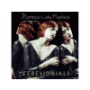 Florence + The Machine Ceremonials (CD)